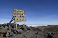 Kilimanjaro/Tansania Travel Pics, Travel Pictures, Kilimanjaro, Outdoor Furniture, Outdoor Decor, Trekking, Park, World, Home Decor