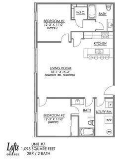 https://i.pinimg.com/236x/6a/4d/ef/6a4defa07f430461079d21e97b203196--apartment-floor-plans-bedroom-designs.jpg