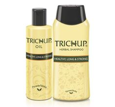 Trichup Complete Hair Care Kit ** This is an Amazon Affiliate link. More info could be found at the image url.