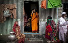 Bangladeshi child brides - in pictures