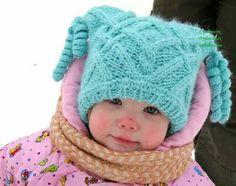 gorra celeste