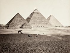 I've always been fascinated with Egyptian history...can't wait to see the pyramids and ride a camel!