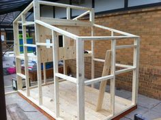 Shed House Plans Wood Storage Sheds, Outdoor Storage Sheds, Wooden Sheds, Garden Tool Storage, 10x12 Shed Plans, Shed House Plans, Backyard Sheds, Backyard Retreat, Shed Design