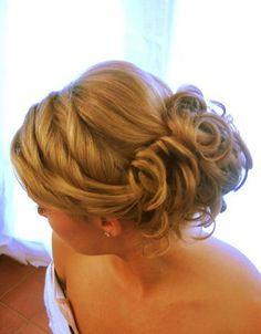 Weddbook ♥ Wedding hair