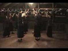 Messianic Dance - El Elyon- love this song!