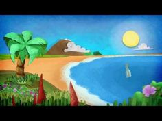 The best climate in the world - YouTube