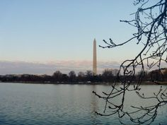 Washington monument, Washington DC.