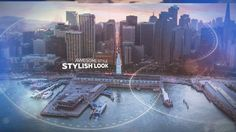 Cinematic Slideshow (Videohive After Effects Templates)