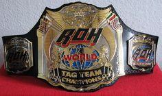 ROH World Tag Team Championship