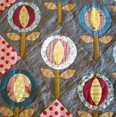 Quilty Folk: Scrap Quilting ABC's: Can't Ignore Value--Part 2 of 3