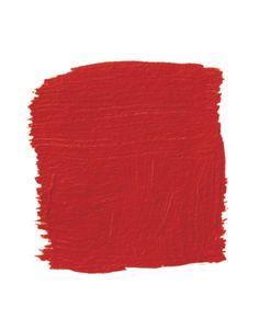 red for LR divan benjamin moore santa's suire 1336