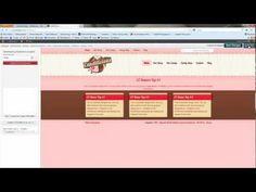 PSD to Dynamik for Genesis WordPress theme, Video 4