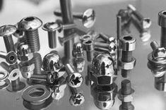 Lloyds infrasystems deals in very high tensile fasteners such as Nuts, Bolts, Washers and Studs. Various types of variety of these materials come under in one roof. This is the only company which is gives you best variety of all this products.