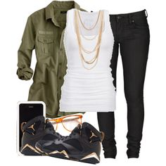 """""""Untitled #457"""" by divineswagg on Polyvore"""