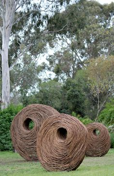 Wona Bae's creation // Great Gardens & Ideas //