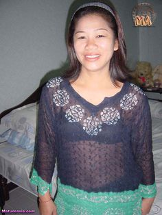 Older Asian Mom Se from SEA looking for it all