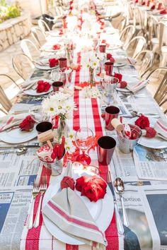 Lobster Bake Party, Shrimp Boil Party, Crab Party, Seafood Party, Bbq Party, Lobster Fest, Lobster Boil, Lobster Dinner, Dinner Party Decorations