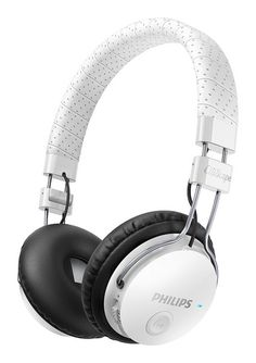 Philips CitiScape headphones - Foldie Bluetooth®