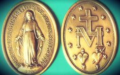 By Steve Dawson, National Director, SPSE I want to tell you my experience with evangelization and the Miraculous Medal of the Blessed Virgin Mary. After my conversion to the Catholic faith over Daughters Of Charity, Sainte Catherine, Sign Of The Cross, Little Prayer, Pope Pius Ix, Immaculate Conception, Heart Of Jesus, Holy Mary, Pray For Us