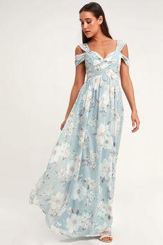 d212d69c6b0 17 Best Floral print gowns images