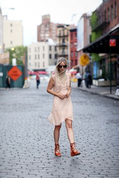 The 11 looks nude color you should know by heart to overcome this summer waysify