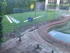ABC Fencing - Pool Fence sample 3