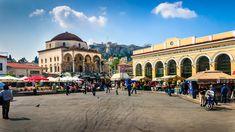 Τα 10 καλύτερα μέρη για περίπατο στην Αθήνα - Travel Style