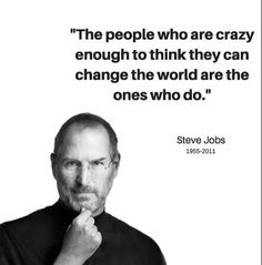 Reposting @n2kofficial: #TBT to this innovative man. RIP Steve Jobs.