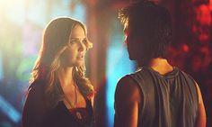 The Vampire Diaries / Because The Night / 4X17 / TVD