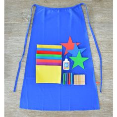 Seedling - great site for gifts for crafty kids (things like this make your own superhero cape)