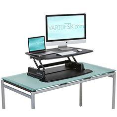 Varidesk – Standing Workstation Adjustable Desks | WebNuggetz.com