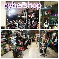 Uusi myymälämme on nyt auki! Tulkaa katsastamaan ja kertokaa mitä tykkäätte!  #cybershopkuopio Times Square, Instagram Posts, Travel, Shopping, Viajes, Trips, Traveling, Tourism, Vacations