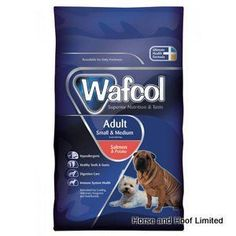 Wafcol Dry Dog Food Salmon and Potato for Adult Large/Giant Dog 12 kg Dog Food Ratings, Dog Food Reviews, Potato Dog, Dog Food Comparison, Salmon Potato, Dog Food Recall, Dog Food Container, Chicken For Dogs, Giant Dogs