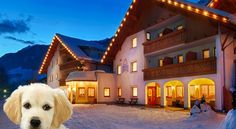 Hotel Sonja Cadipietra Hotel Sonja is 100 metres from the Klausberg ski lift, and offers free access to its wellness centre with sauna and Turkish bath. Set in a valley, it features a large garden with a pond and free private parking.