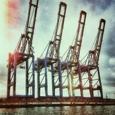 Hamburger Hafen , город Hamburg
