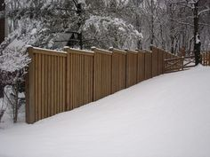 Louis Jason at Hercules Wood Pallet Fence, Cedar Wood Fence, Cedar Fence Boards, Wood Fence Gates, Diy Fence, Metal Fence, Backyard Fences, Wooden Fence, Backyard Landscaping