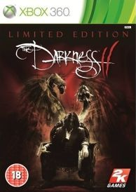 The Darkness II 2 Limited Edition Game The Darkness 2 is the sequel to the critically-acclaimed 2007 release The Darkness and features an original story by acclaimed comic writer Paul Jenkins The Darkness 2 breaks out of the sea of convent http://www.comparestoreprices.co.uk/january-2017-6/the-darkness-ii-2-limited-edition-game.asp