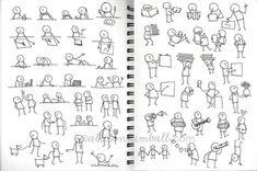 sketchnoting people - Szukaj w Google