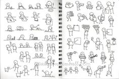 sketchnoting people - Szukaj w Google