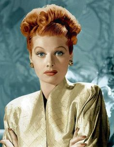 """marcmarcmarcmarc: """" I (really) love Lucy. So beautiful. """""""