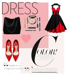 """Valentine is snazzy"" by kkhsparkle on Polyvore featuring Gucci"