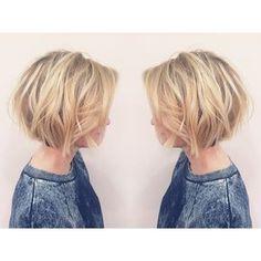 Sieh dir dieses Instagram-Foto von @hairbymarkbooth an • Gefällt 120 Mal