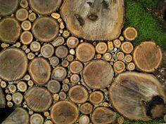 wood walk way LOVE