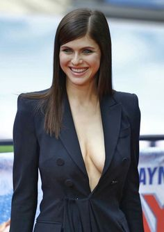 Photos of Sexy Alexandra Daddario. Nude photos of Alexandra Daddario you can find here. Alexandra Daddario is a popular 31 year old blue eyed and extremely big Beautiful Actresses, Beautiful Celebrities, Gorgeous Women, Most Beautiful Hollywood Actress, Alexandra Daddario Baywatch, Alexandra Daddario Images, Actrices Hollywood, Jolie Photo, Girl Pictures