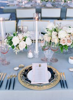 La Tavola Fine Linen Rental: Dupionique Iridescence Blush Napkins | Photography: Jose Villa, Venue: Beaulieu Garden, Wedding Planning & Design: Jacin Fitzgerald, Florals: Nancy Liu Chin, Rentals: Urban Parlour, Zephyr Tents, Casa de Perrin, Theoni Collection, Blueprint Studios, Calligraphy: Fleur Calligraphy