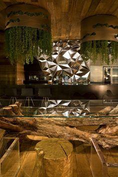 Sustainable Winter Loft by Fernanda Marques Arquitetos Associados