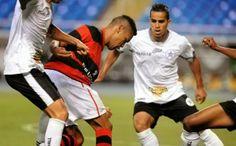 BLOG DO TERCEIRO TEMPO | FUTEBOL AO VIVO: Resultado Jogo Resende x Flamengo – Gols da Taça Guanabara 2014 - Sábado 22 de fevereiro