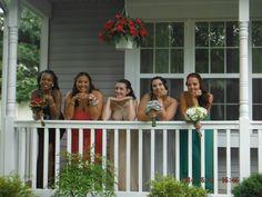 Glassboro High School  Prom 2014