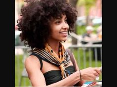 Esperanza Spalding - Jazz Ain't Nothing But Soul