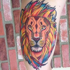By Jamie Lee Parker at MD Tattoo Studio in Northridge, CA.